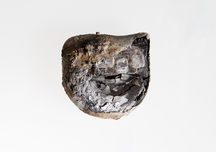Pacemaker (Battery exploded during cremation)
